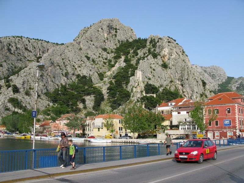 Chorvtska kuna - obrzky bankoviek oPeniazoch